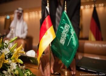 تراجع كبير في التبادل التجاري بين السعودية وألمانيا