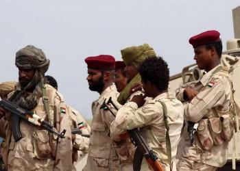 الحوثيون يعلنون مقتل وإصابة جنود سودانيين في تعز