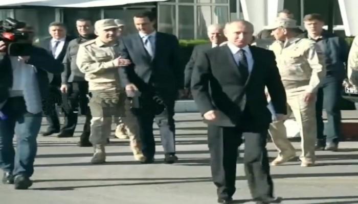 الأهم لروسيا ما أنجزته لنفسها لا لسوريا
