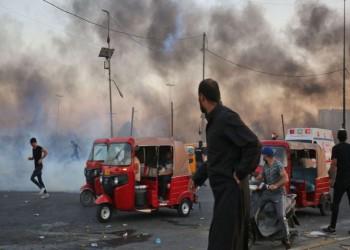 وزير الدفاع العراقي: لن نتهاون مع محدثي الشغب والفوضى