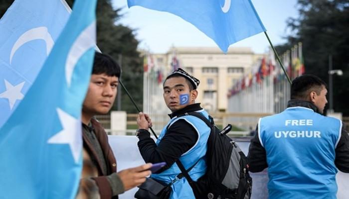 عقوبات أمريكية جديدة لمسؤولين صينيين بسبب الإيغور