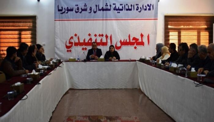 المليشيات الكردية تعلن النفير العام لمواجهة العملية التركية
