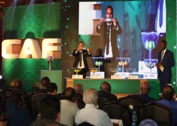 مواجهات عربية مرتقبة بدوري أبطال أفريقيا
