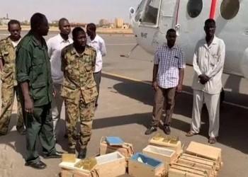 تقرير: 130 طنا كمية الذهب السوداني المهرب للإمارات في عام