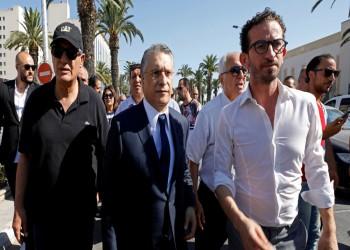 مسؤول جزائري سابق كان وسيطا بين القروي وضابط الموساد