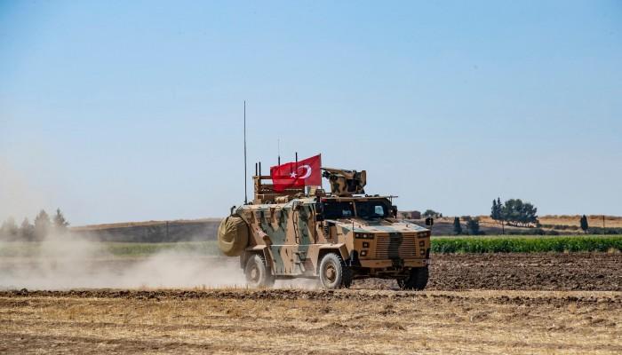 ستراتفور: السرعة حليف تركيا الأكثر فاعلية بعمليتها في سوريا