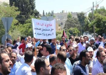 إضراب المعلمين وغياب القيادات والأطر
