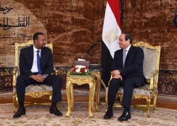 كيف تعاملت المخابرات المصرية مع فوز آبي أحمد بجائزة نوبل؟