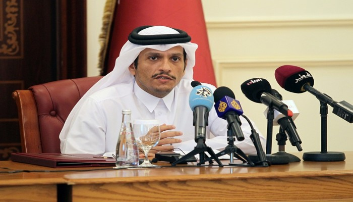 قطر تتهم دول الحصار باعتماد دبلوماسية تهدد استقرار المنطقة