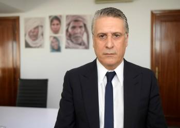 رئاسيات تونس.. القروي يعترف بالهزيمة ويلوم سجانيه
