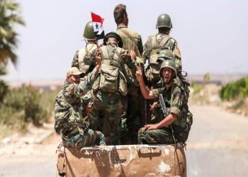 قوات الأسد تقترب إلى 20 كم من حدود تركيا.. ماذا سيحدث؟