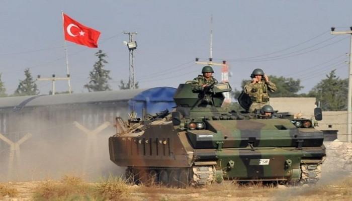 الجيش التركي يستعد لإعلان منبج ومحيطها منطقة عسكرية