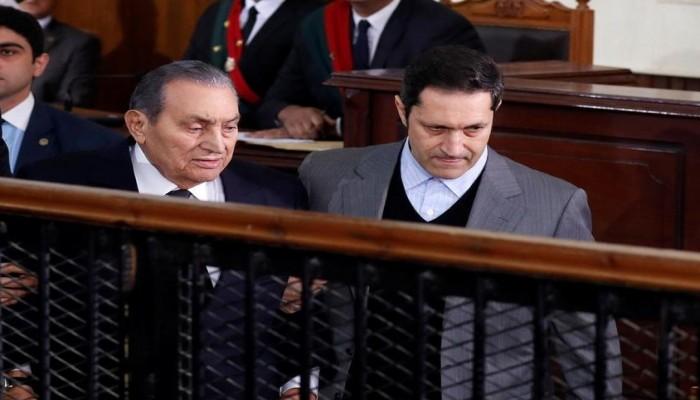 قريبا.. مبارك يتحدث عن ذكريات حرب أكتوبر