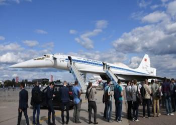 الكشف عن موعد خروج مشروع طائرة روسية عربية للعلن