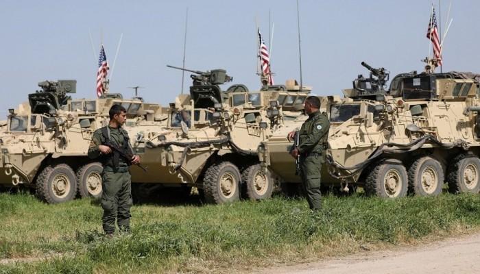 القوات الأمريكية في شمالي سوريا تلقت أوامر بالمغادرة
