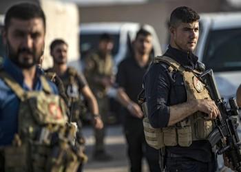 النظام السوري يعلن دخول منبج