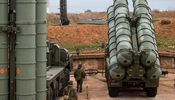 الكرملين: المباحثات جارية مع السعودية حول إس-400