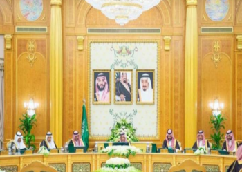 مجلس الوزراء السعودي يجدد إدانة نبع السلام التركية