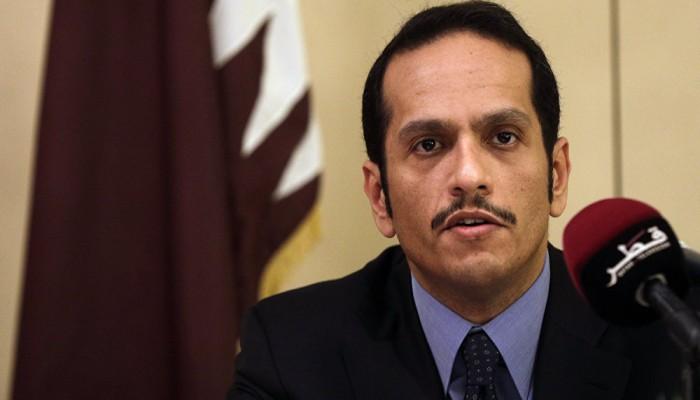 قطر تنفي تقديم أي دعم للإخوان المسلمين
