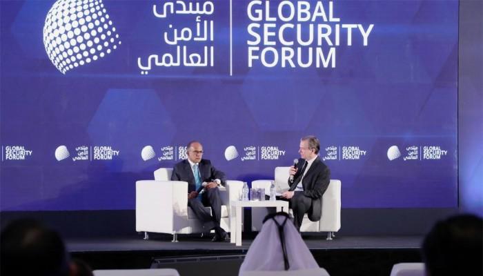انطلاق الدورة الثانية لمنتدى الأمن العالمي بقطر