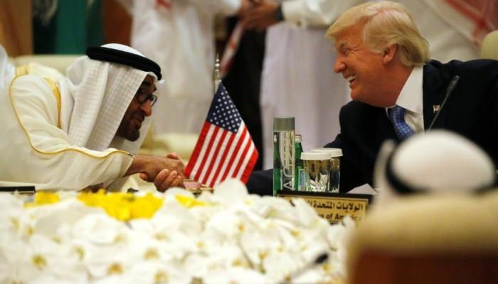 تقرير أمريكي يكشف خفايا اللوبي الإماراتي في واشنطن
