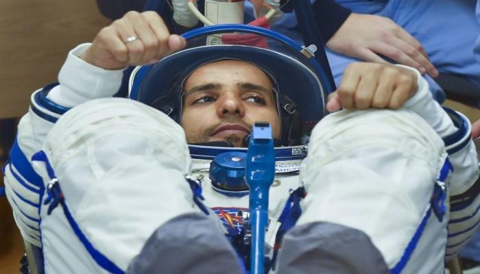 الإمارات تفاوض روسيا لإرسال رائد فضاء جديد للمحطة الدولية