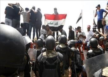 العراق.. أنباء عن وجود تسجيلات صوتية لأوامر أمنية بقتل المتظاهرين