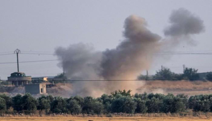 نبع السلام تشعل اشتباكات داخلية في قوات سوريا الديمقراطية