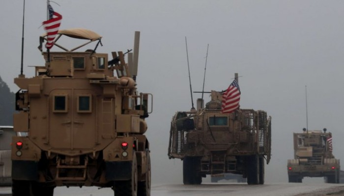 ضباط أمريكيون: قرار الانسحاب من سوريا لا يشمل دير الزور