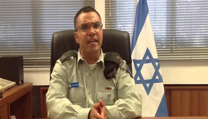 الجيش الإسرائيلي يعلن إسقاط طائرة مسيرة انطلقت من غزة