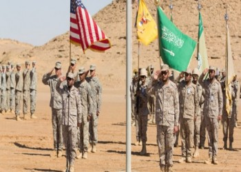 محادثات أمريكية سعودية لربط الأنظمة الدفاعية ومواجهة الدرونز