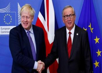 الاتحاد الأوروبي يقر اتفاق بريكست جديد مع بريطانيا (فيديو)