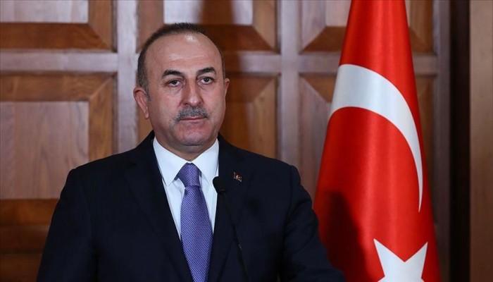 جاويش أوغلو عن اتفاق أردوغان وبنس: أخذنا ما نريد