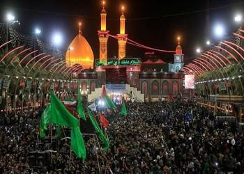 رغم التوترات.. 3.5 مليون زائر للعراق معظمهم من إيران