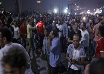 الإفراج عن دفعة جديدة من معتقلي سبتمبر بمصر