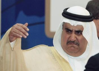 آل خليفة: ضبطنا أسلحة إيرانية كانت كافية لتدمير نصف المنامة