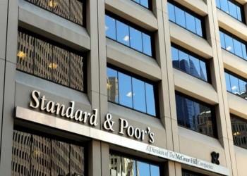 ستاندرد آند بورز تؤكد تصنيفها لسلطنة عمان عند BB/B