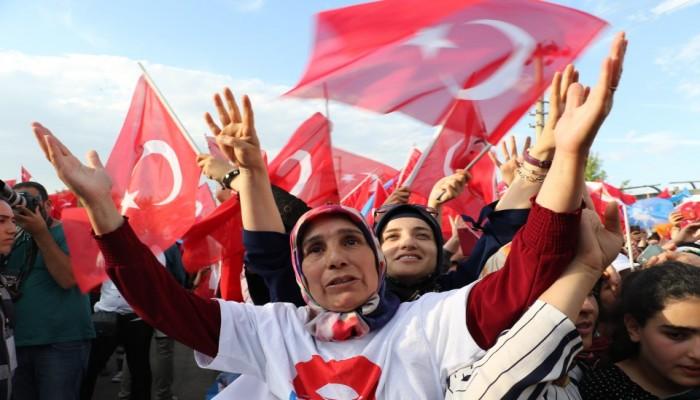ألمانيا تخشى انتقال النزاع التركي الكردي إلى أراضيها