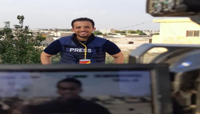 بسبب نبع السلام.. إعلامي سوري يحتفي بعودته إلى بلاده