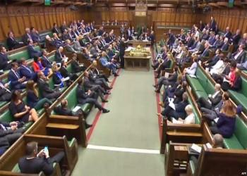 البرلمان البريطاني يؤجل التصويت على بريكست