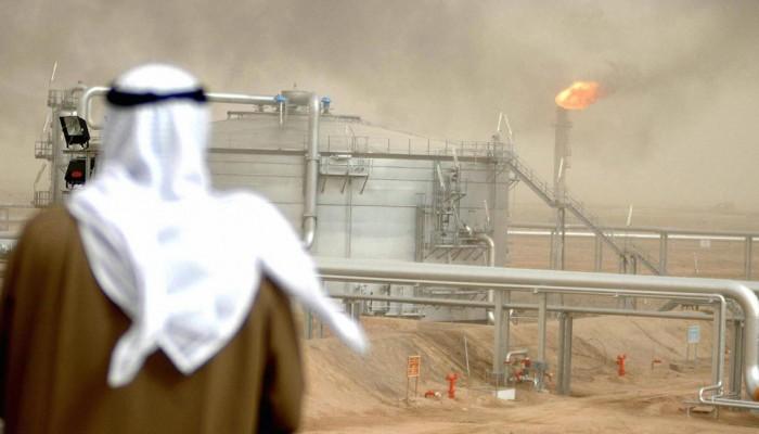 اتفاق كويتي سعودي لاستئناف إنتاج النفط من المنطقة المقسومة
