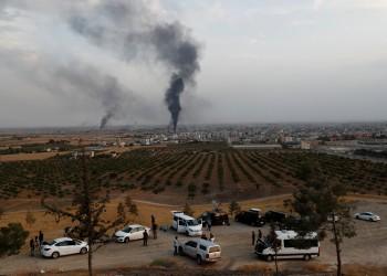 أنباء متضاربة بشأن خروج مقاتلين أكراد من رأس العين