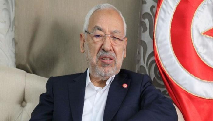 تونس.. النهضة: راشد الغنوشي هو مرشحنا لرئاسة الحكومة
