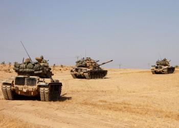 تركيا تتهم الميليشيات الكردية بـ20 خرقا لاتفاق المنطقة الآمنة