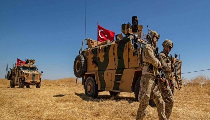 مقتل جندي تركي وإصابة آخر في هجوم بتل أبيض