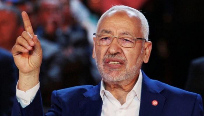 الغنوشي يرد على وزير خارجية البحرين: اهتم بشؤون بلادك