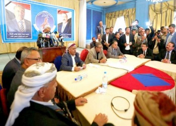 حزب صالح يجمد شراكته مع الحوثيين باليمن.. والجماعة ترد