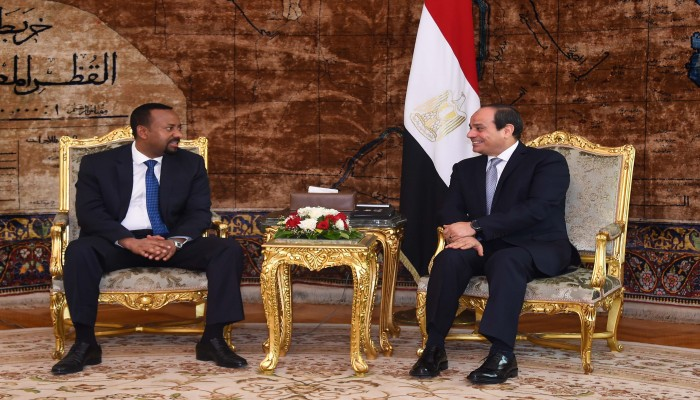 تحرك مصري جديد بأزمة سد النهضة بعد أيام