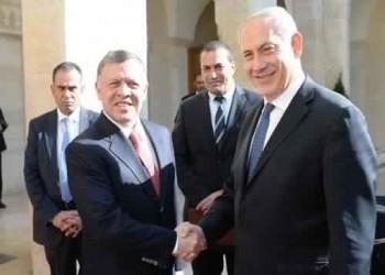 الأردن وإسرائيل: مديح بطعم الذم