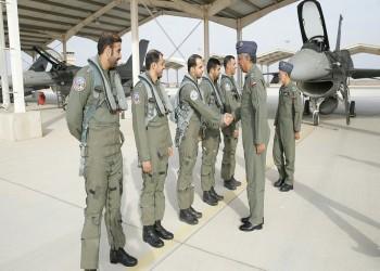 الجيش العماني يخوض تدريبات مع نظيريه الهندي والبريطاني
